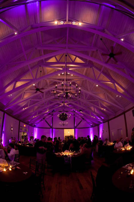 Best ideas about DIY Uplighting Wedding . Save or Pin DIY Uplighting Gives You Gorgeous Uplighting on a Bud Now.