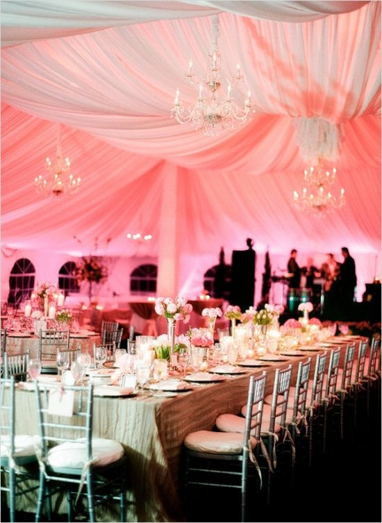 Best ideas about DIY Uplighting Wedding . Save or Pin uplightitng Now.
