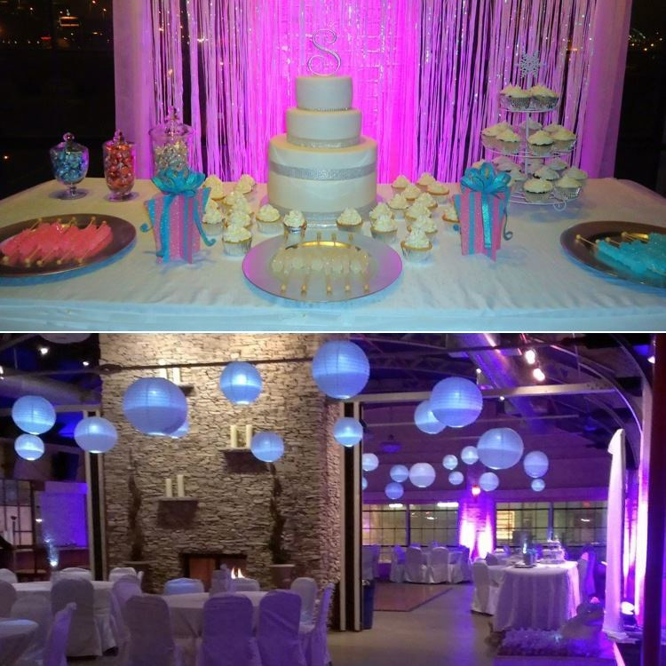 Best ideas about DIY Uplighting Wedding . Save or Pin DIY Uplighting for Weddings add color and ambience with Now.