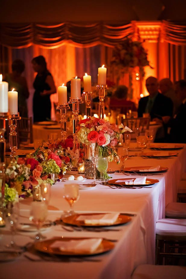 Best ideas about DIY Uplighting Wedding . Save or Pin 232 best images about Yellow & Amber Uplighting on Now.
