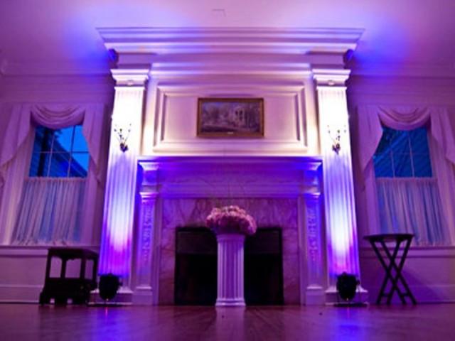 Best ideas about DIY Uplighting Wedding . Save or Pin SSH Party Team Ton und Lichttechnik Beleuchtung Now.