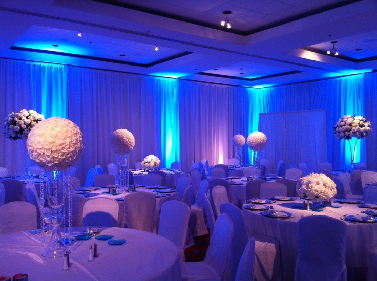 Best ideas about DIY Uplighting Wedding . Save or Pin Los Angeles DJ LA Wedding DJ Now.