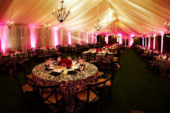 Best ideas about DIY Uplighting Wedding . Save or Pin Uplighting on the SUPER CHEAP Now.