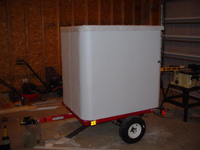 20 Of The Best Ideas For Diy Utility Trailer Best