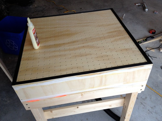 Best ideas about DIY Vacuum Forming Table . Save or Pin Bud Vacuum Former MYNOCK S DEN Now.