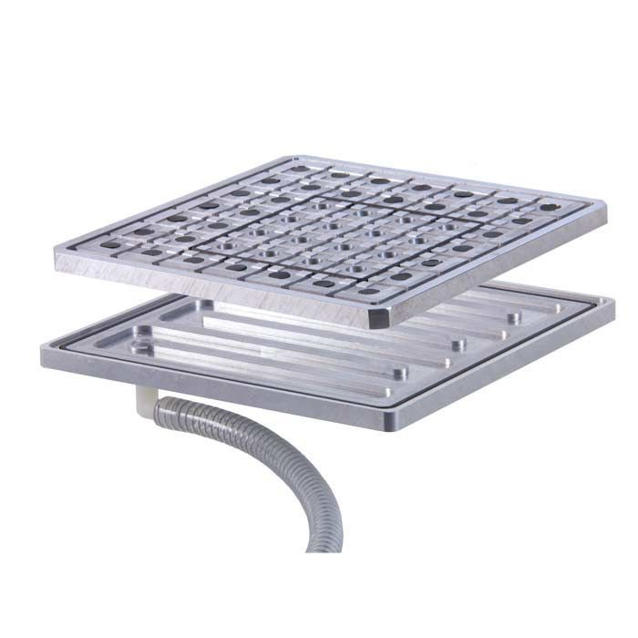 Best ideas about DIY Vacuum Forming Table . Save or Pin CNC Mill Vacuum Table and Accessories Now.