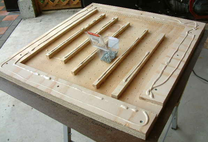Best ideas about DIY Vacuum Forming Table . Save or Pin Adventures in DIY Screen Printing Building Your Own Now.