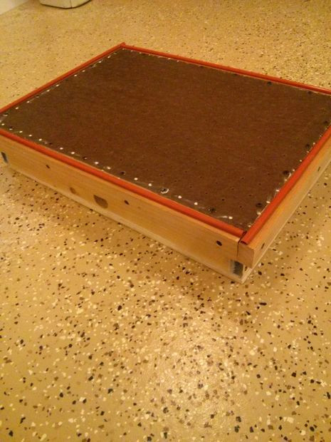 Best ideas about DIY Vacuum Forming Table . Save or Pin Easy DIY Vacuum Former Now.