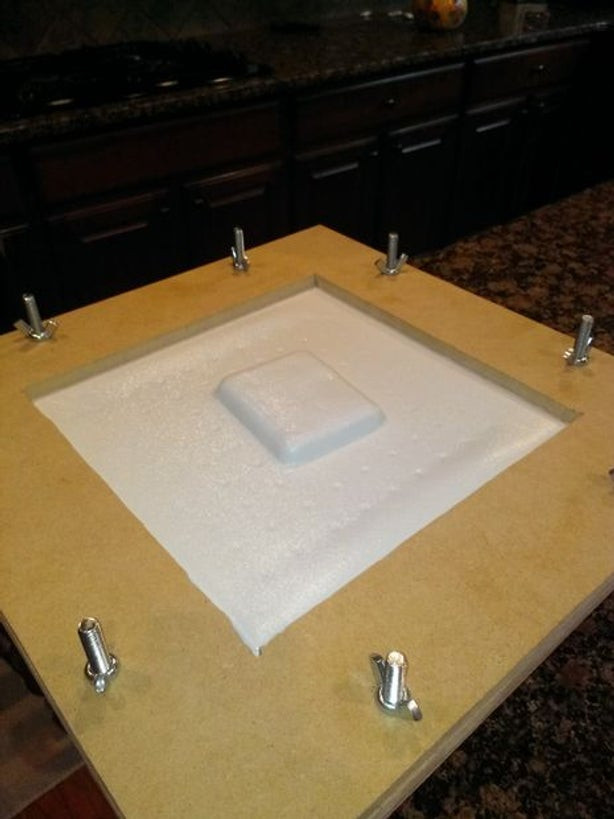 Best ideas about DIY Vacuum Forming Table . Save or Pin Another DIY Vacuum Former Now.