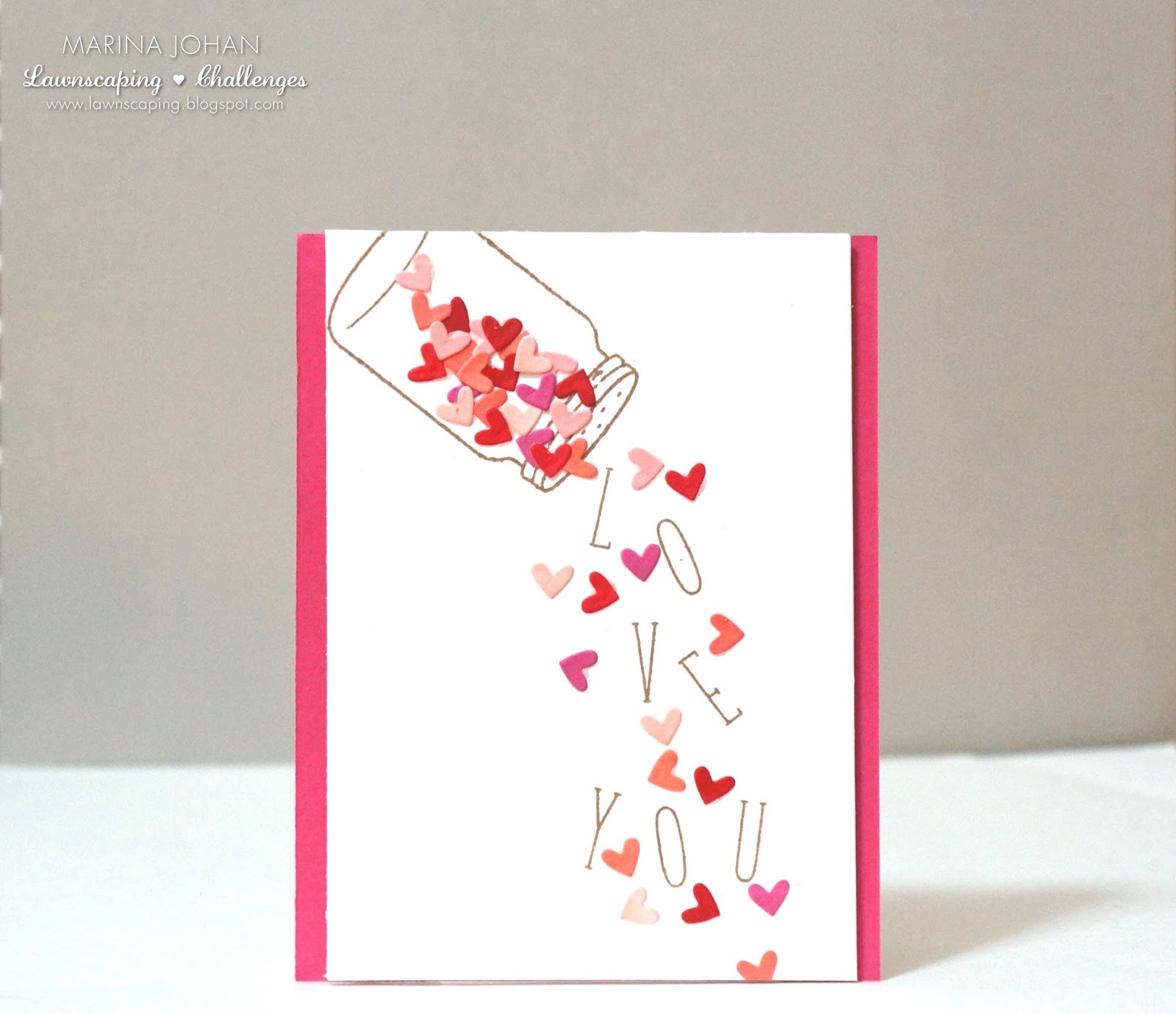 Best ideas about DIY Valentine Cards . Save or Pin Give Out Some Handmade Love With These 21 DIY Valentine s Now.
