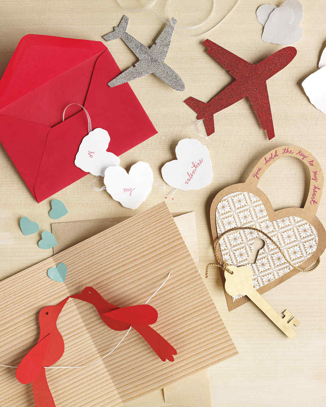 Best ideas about DIY Valentine Cards . Save or Pin 3 D Valentine s Day Cards Now.