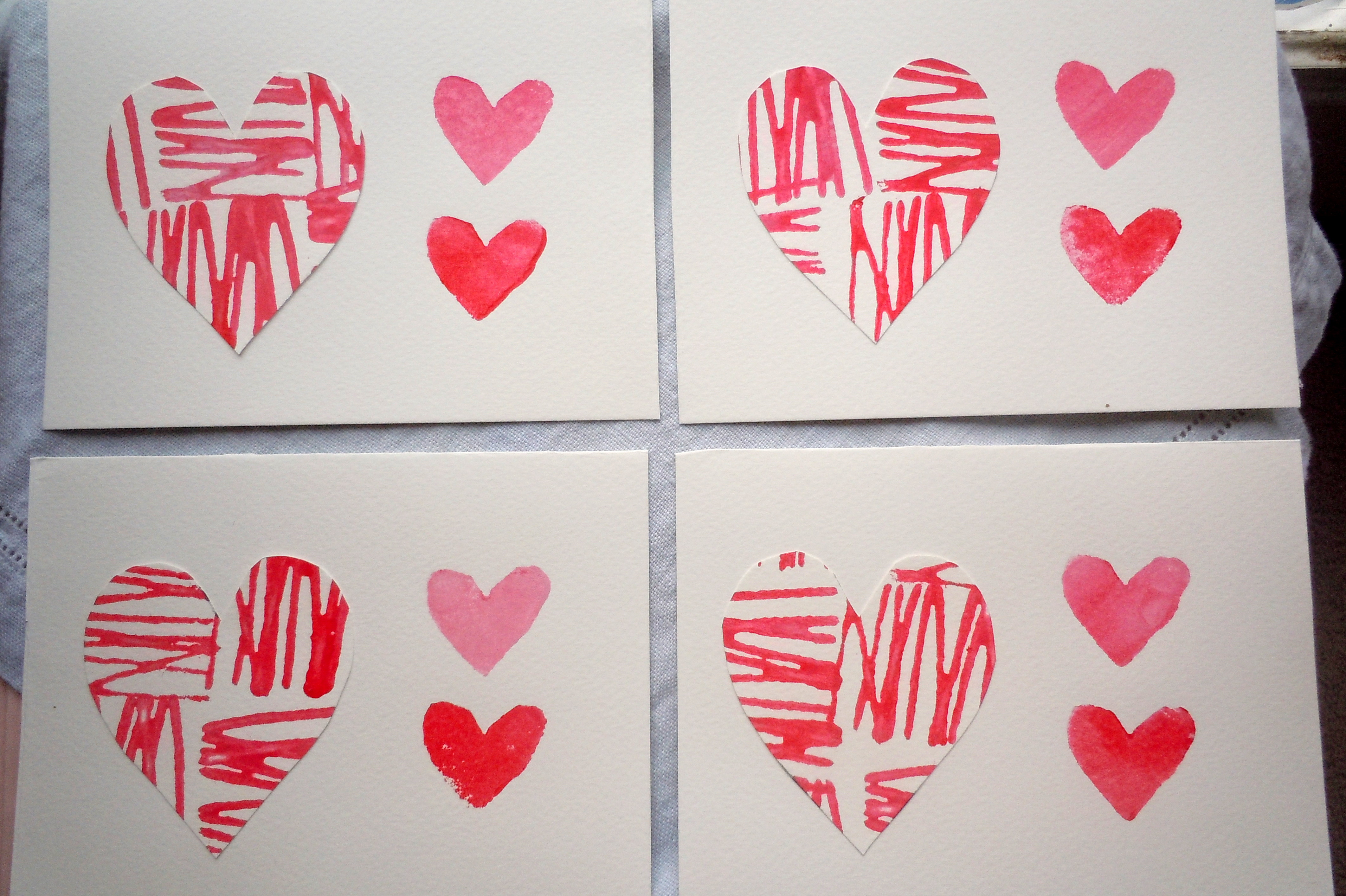 Best ideas about DIY Valentine Cards . Save or Pin 301 Moved Permanently Now.