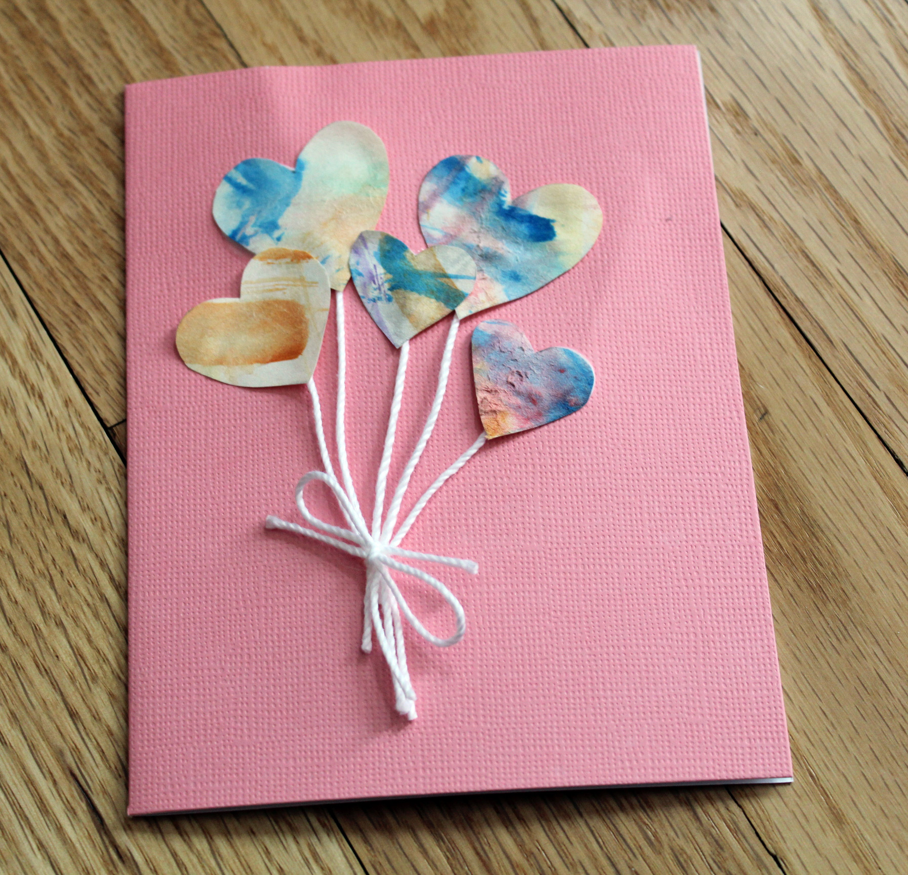 Best ideas about DIY Valentine Cards . Save or Pin 15 DIY valentines for the one you love Now.