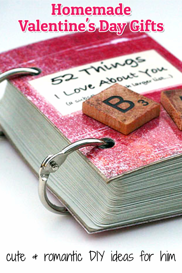 Best ideas about Diy Valentine Gift Ideas For Boyfriend . Save or Pin So Pinteresting Archives Involvery Now.