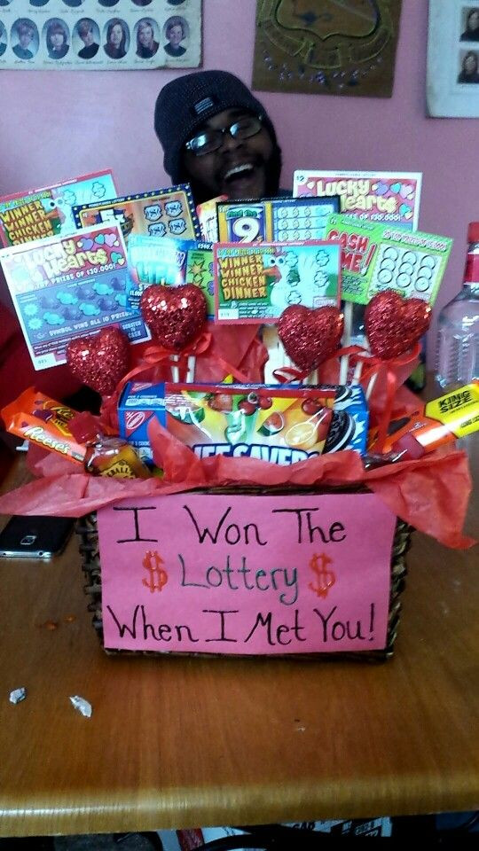 Best ideas about Diy Valentine Gift Ideas For Boyfriend . Save or Pin 1000 ideas about Valentine Day Gifts on Pinterest Now.