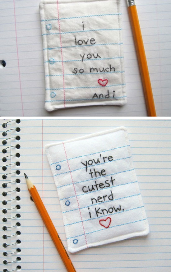 Best ideas about Diy Valentine Gift Ideas For Boyfriend . Save or Pin 25 DIY Valentine s Gifts For Boyfriend You Can t Miss Now.