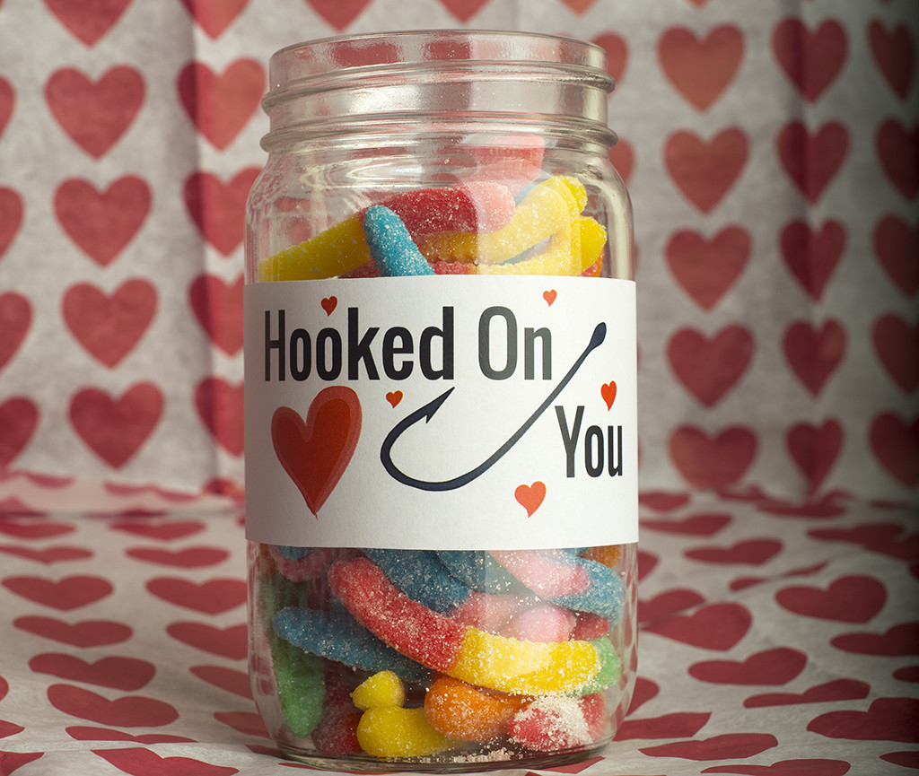 Best ideas about DIY Valentine Gifts . Save or Pin DIY Valentine's Day ts ideas Now.