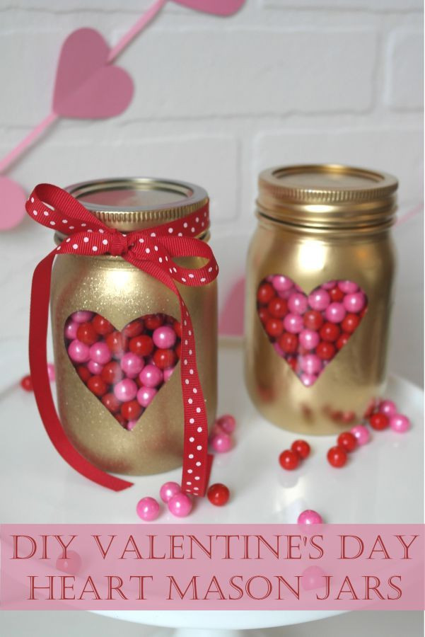 Best ideas about DIY Valentine Gifts . Save or Pin 1000 ideas about Diy Valentine s Gifts on Pinterest Now.