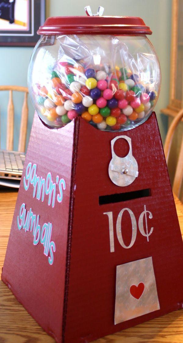 Best ideas about DIY Valentine Mailbox . Save or Pin 29 Adorable DIY Valentine Box Ideas Now.