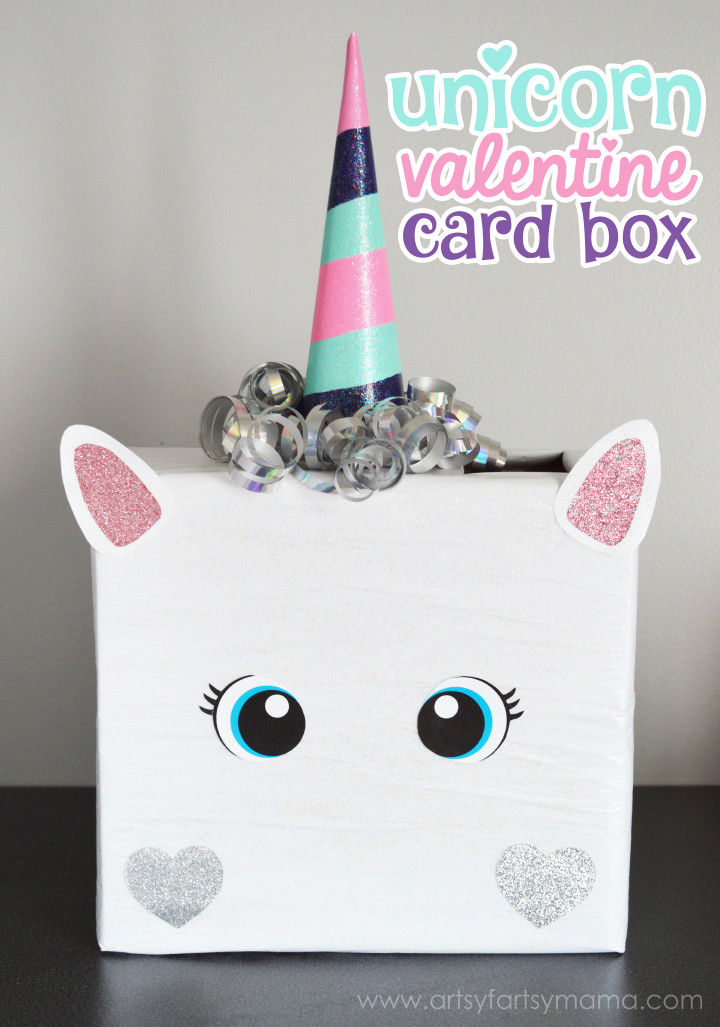 Best ideas about DIY Valentine Mailbox . Save or Pin 10 Cute DIY Valentine's Day Mailboxes For Kids Shelterness Now.
