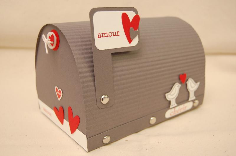 Best ideas about DIY Valentine Mailbox . Save or Pin 15 Easy to make DIY Valentine Boxes – Cute ideas for boys Now.