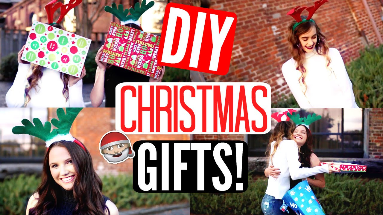 Best ideas about DIY Valentine'S Gifts For Friends . Save or Pin DIY Christmas ts for friends and family ♡ Now.