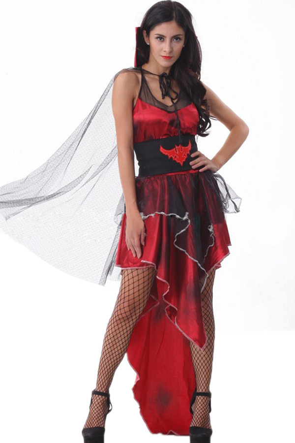 Best ideas about DIY Vampire Costumes For Women . Save or Pin y Womens Halloween Vampire Costume PINK QUEEN Now.