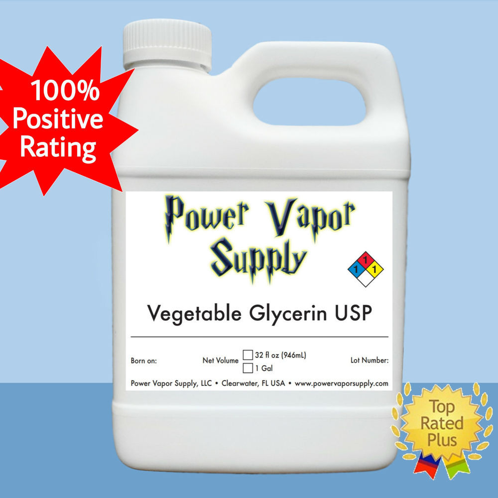 Best ideas about DIY Vapor Supply . Save or Pin Ve able Glycerin VG USP 99 Pure nonGMO DIY E Liquid Now.
