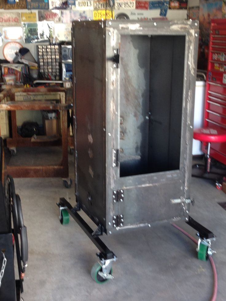 Best ideas about DIY Vertical Smoker Plans . Save or Pin 1000 images about Smoker on Pinterest Now.