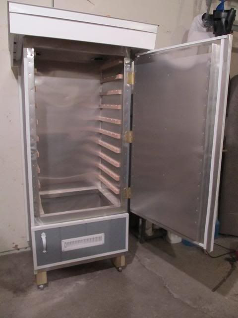 Best ideas about DIY Vertical Smoker Plans . Save or Pin DIY Smoker Woodwork Now.