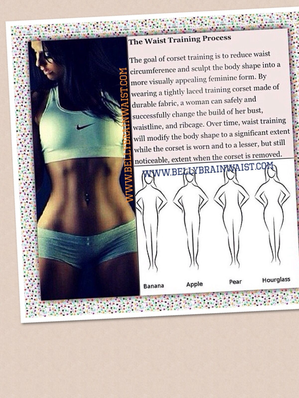 Best ideas about DIY Waist Trainer . Save or Pin Info on waist training Mommy Worries Now.