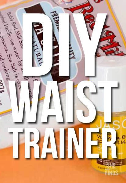 Best ideas about DIY Waist Trainer . Save or Pin Best 25 Waist trainers ideas on Pinterest Now.