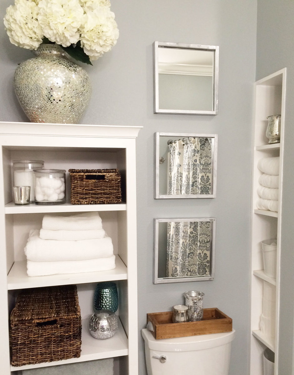 Best ideas about DIY Wall Mirrors . Save or Pin Simple 1x10 Single Step Stool Ana White Now.