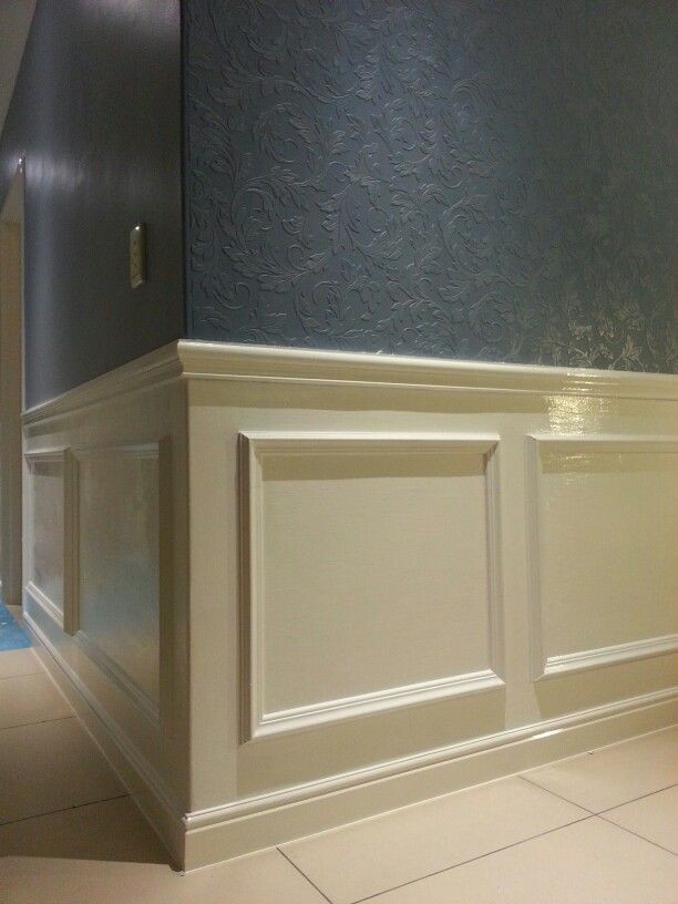 Best ideas about DIY Wall Panels . Save or Pin DIY Wall paneling For the Home Now.