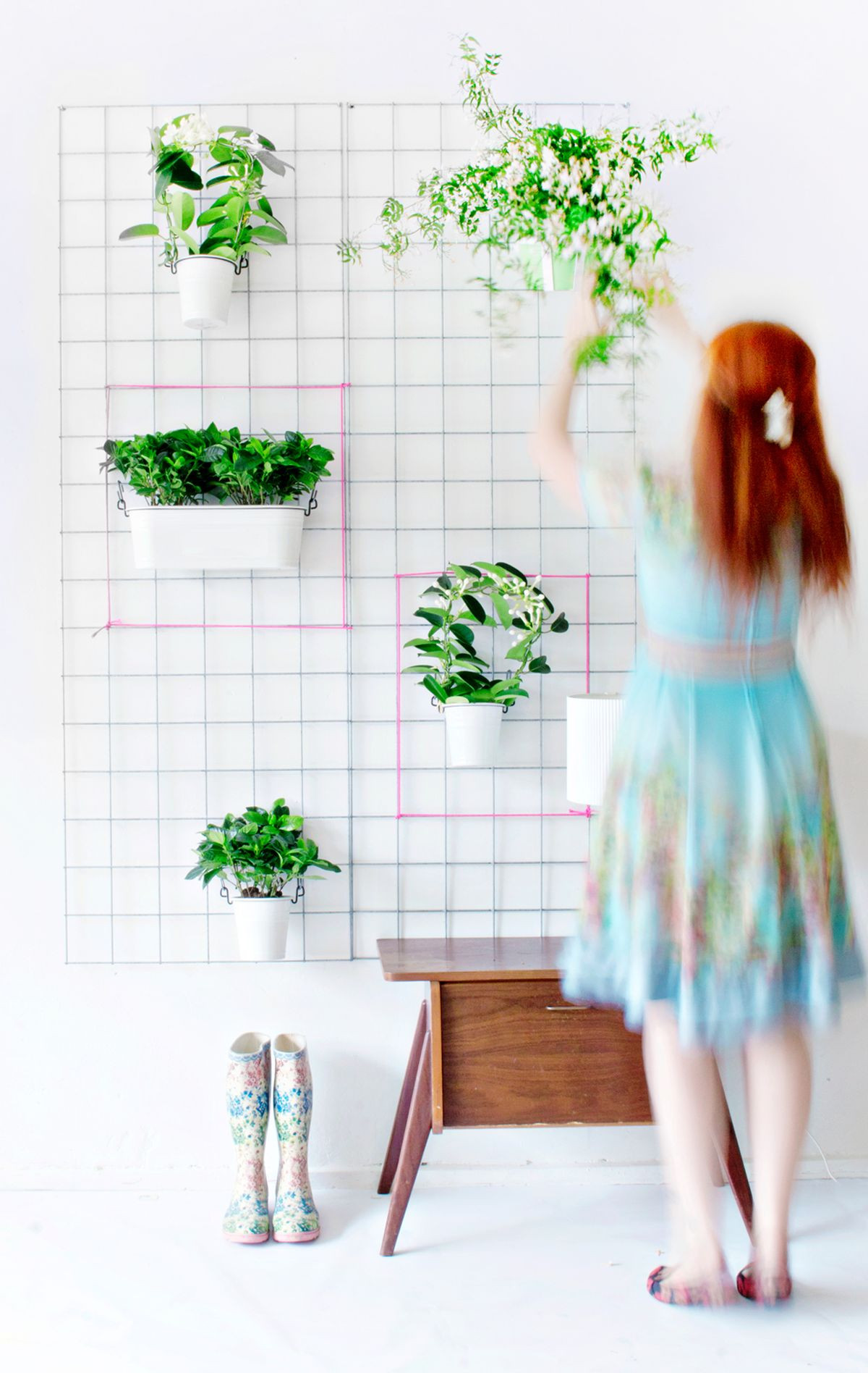 Best ideas about DIY Wall Planter . Save or Pin 16 DIY Wall Planters Teach You How To Greenify Your Home Now.