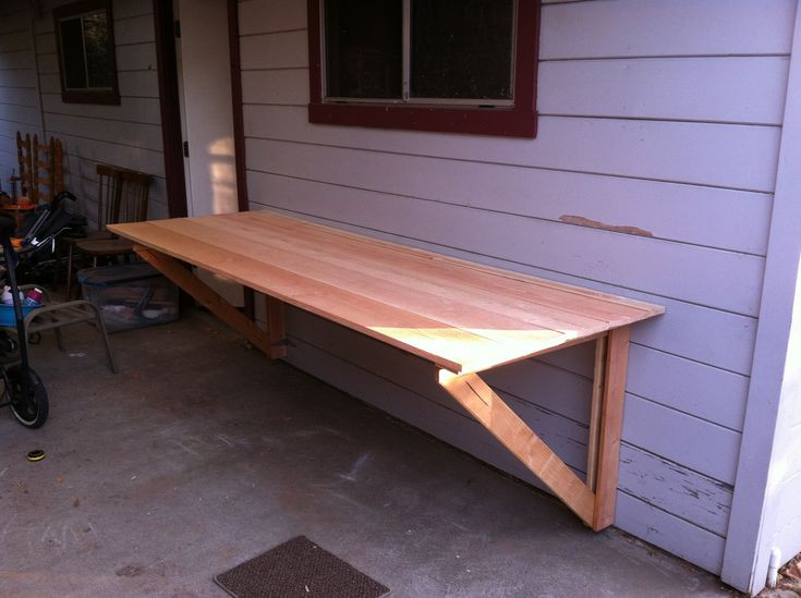 Best ideas about DIY Wall Table . Save or Pin 25 best Fold down table ideas on Pinterest Now.