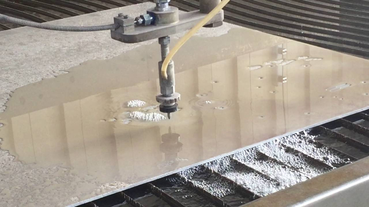 Best ideas about DIY Water Jet Cutter . Save or Pin Waterjet cutting DIY DTG Plates and Parts Now.