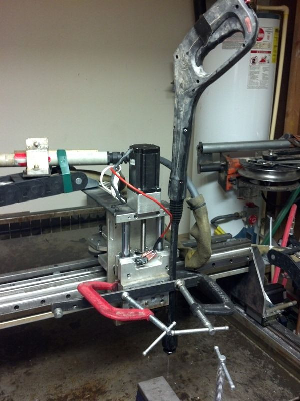 Best ideas about DIY Water Jet Cutter . Save or Pin DIY waterjet machine Pirate4x4 4x4 and f Road Forum Now.