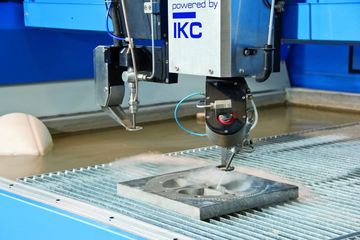 Best ideas about DIY Water Jet Cutter . Save or Pin 17 Best images about CNC on Pinterest Now.