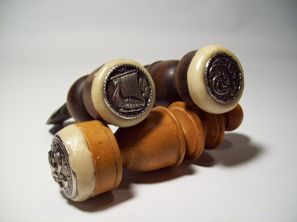 Best ideas about DIY Wax Seal . Save or Pin Propnomicon April 2014 Now.