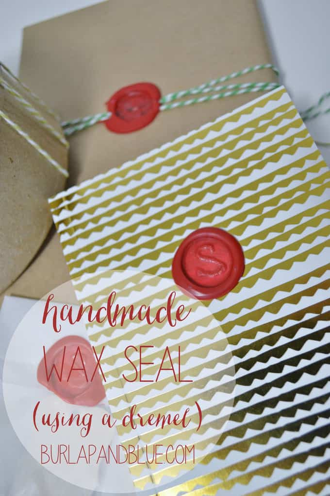 Best ideas about DIY Wax Seal . Save or Pin How to DIY a Wax Seal Now.