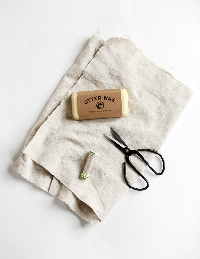 Best ideas about DIY Waxed Canvas . Save or Pin DIY Waxed Canvas The Merrythought Now.