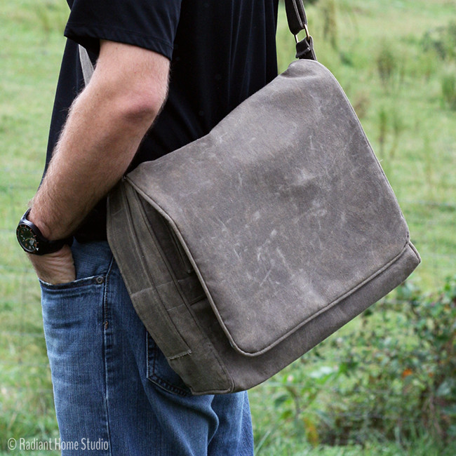 Best ideas about DIY Waxed Canvas . Save or Pin How to Wax Canvas Fabric Now.