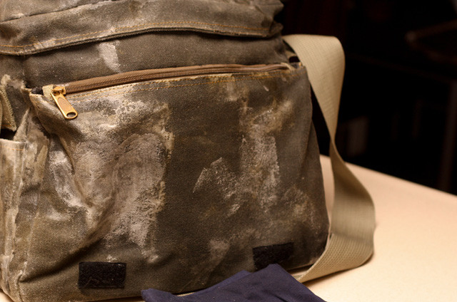 Best ideas about DIY Waxed Canvas . Save or Pin DIY Waxed Canvas Camera Bag a Domke Alternative Now.