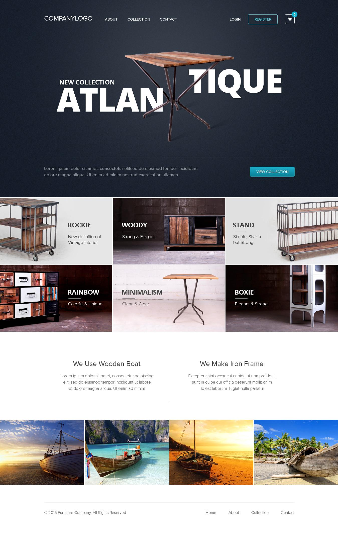 Best ideas about DIY Website Design . Save or Pin Best 25 Furniture websites ideas on Pinterest Now.