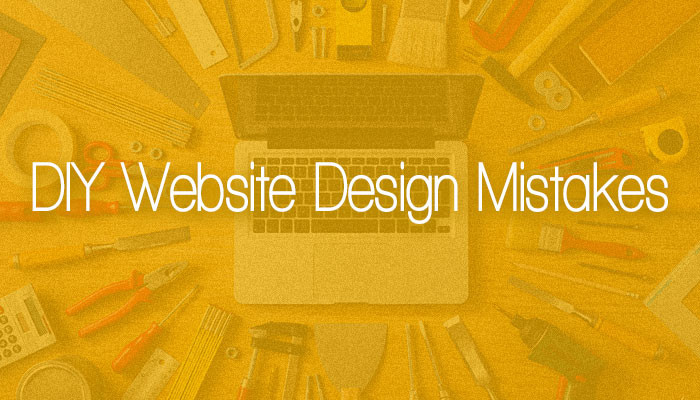 Best ideas about DIY Website Design . Save or Pin Do It Yourself Website Design Mistakes Now.