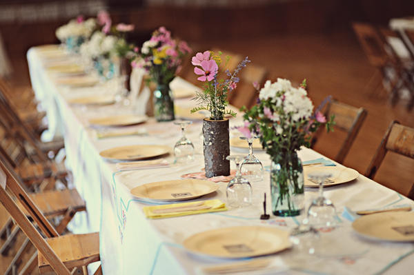 Best ideas about DIY Wedding Table Decorations . Save or Pin My pretty romantic wedding Now.