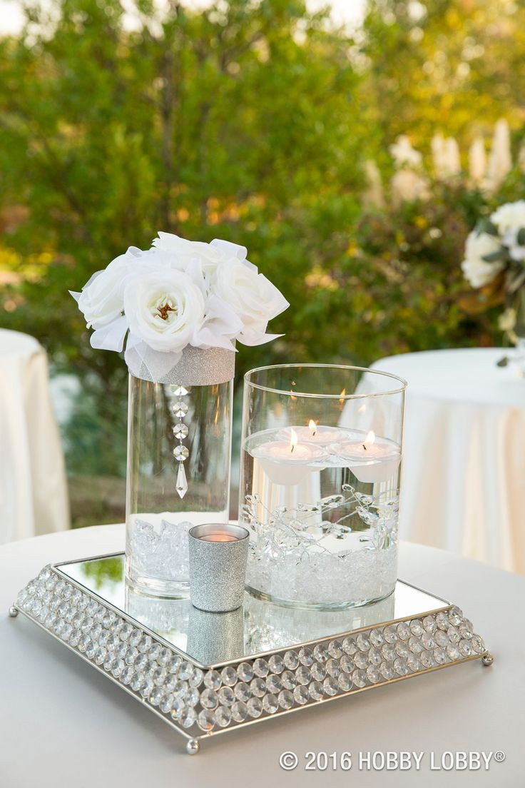 Best ideas about DIY Wedding Table Decorations . Save or Pin 490 best images about DIY Wedding Ideas on Pinterest Now.