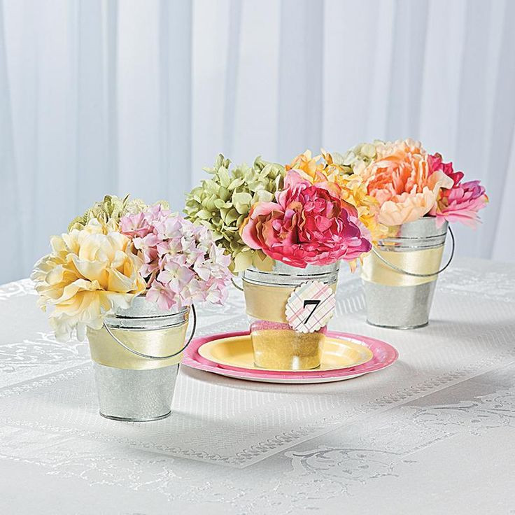 Best ideas about DIY Wedding Table Decorations . Save or Pin 53 best DIY Wedding Centerpieces Now.