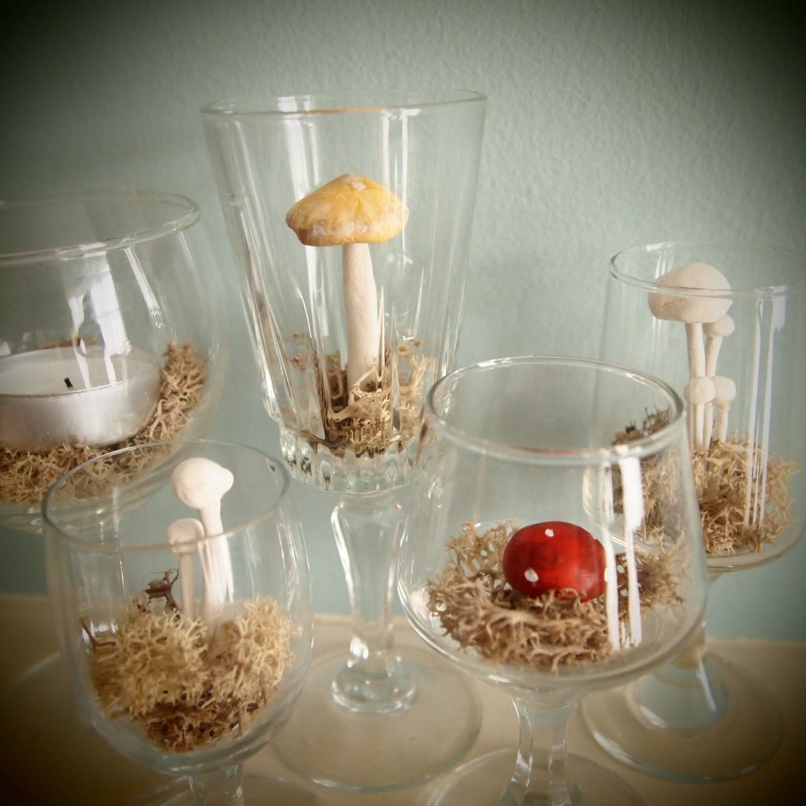 Best ideas about DIY Wedding Table Decorations . Save or Pin Constant Works New DIY wedding table decorations Now.